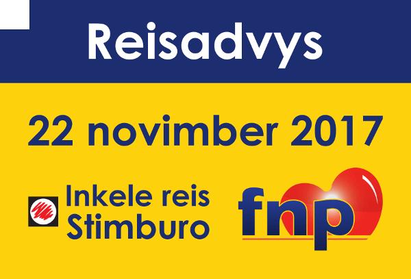 Reisadvies Waadhoeke 2017